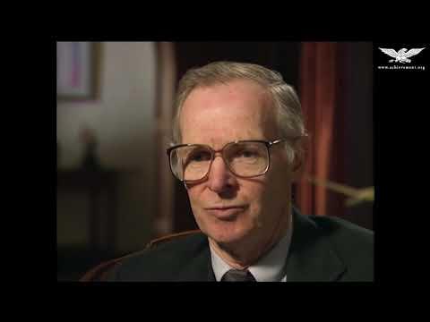 Paul B  MacCready, Ph D  | Academy of Achievement