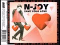 N-JOY - Save your love (extended)
