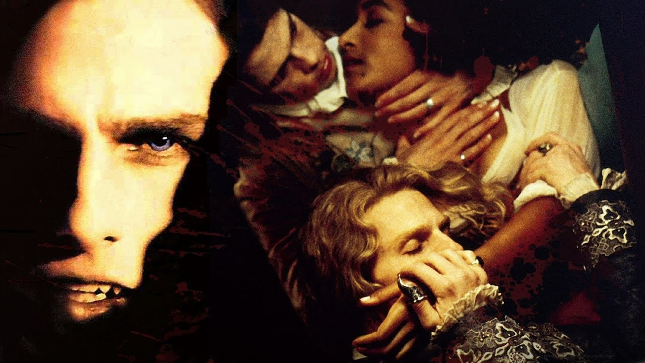 Anne Rice Says Shes Bringing Vampire Chronicles To Television