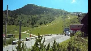Dolomiti Chalet in estate