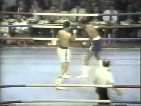 Download Muhammad Ali vs Bob Foster   1972 11 21   Full Fight