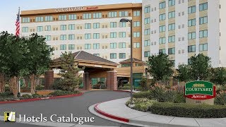 Courtyard by Marriott San Jose Campbell - Hotel Overview