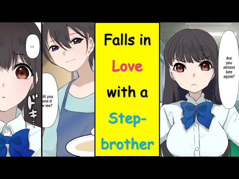 【Manga】A Very Strict Classmate Became My Little Sister As A Result Of Parent's Remarriage...