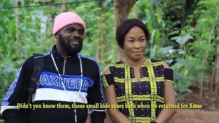 Akpi 1 || the great scorpion || with the father of nollywood Pete  -Chief Imo Comedy