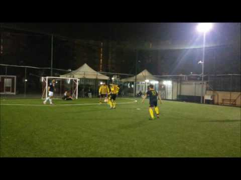 #TorneoSerieAScampia Torino - Chievo = 7 - 6