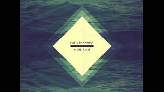 Pele & Shawnecy - Tonight (Andre Butano & Demian Muller Remix)