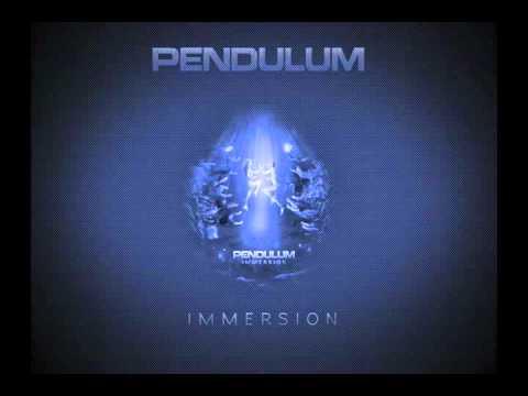 Pendulum The Island Pt.1 Instrumental