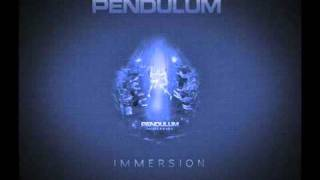 Pendulum The Island Pt.1 Instrumental