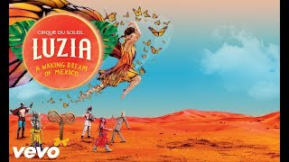 Cierra los ojos (official video) (FROM/LUZIA) video music