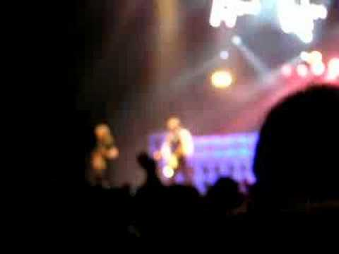 status quo live at the cia