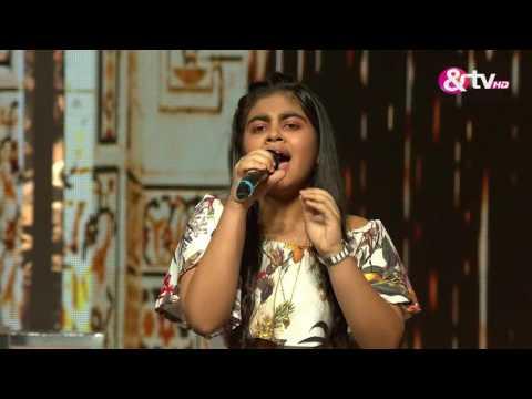 Ankita, Charavi and Mismi - The Battles - Episode 13 - September 03, 2016 - The Voice India Kids