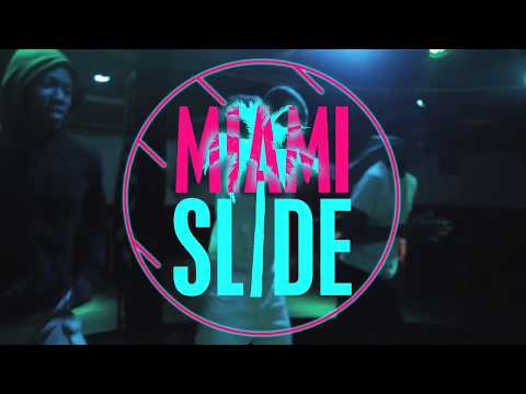 Miami Slide (Official Video) - Fwea-Go Jit & DJSchreach561