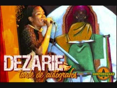 cd dezarie gracious mama africa