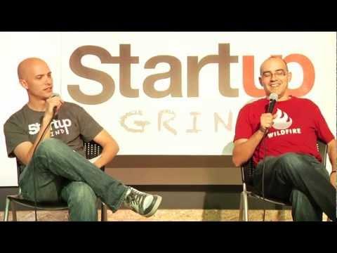 Dave McClure (500 Startups) - Finding Success In Failure