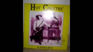 LP Hot Country 12 Super Hits - 4 Catwillow River YouTube Videos