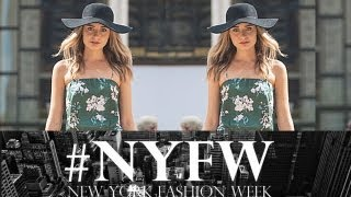 Я ♡ Нью-Йорк | Vogue Россия, модные показы, покупки!