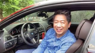 【龐德直播開講】龐德老師的新玩具:BMW M6