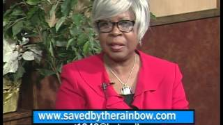 the bernie hayes show featuring ms wanda young