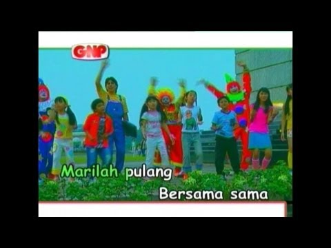 Gelang Sipaku Gelang & Sayonara - Artis Cilik GNP