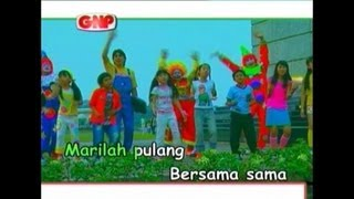Download Lagu Gelang Sipaku Gelang & Sayonara - Artis Cilik GNP mp3
