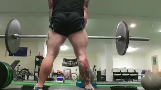 Get Better Hamstring Activation with VARYING Stiff Leg Deadlift positions