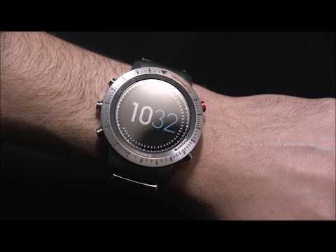 Garmin Fenix Chronos GPS Smartwatch Review | aBlogtoWatch