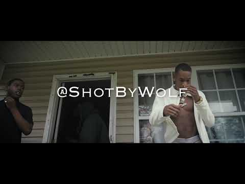 LOR Tony G - Fw Nobody [Official Music Video] (dir. By Shotbywolf)