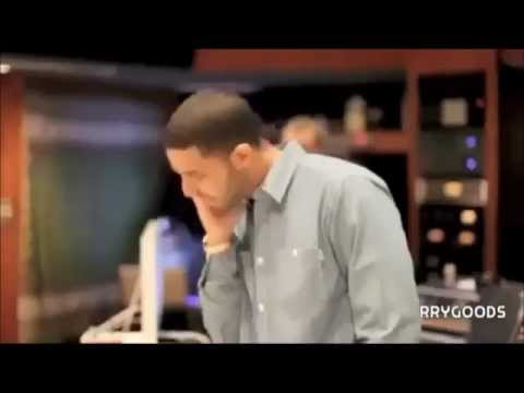 ★ Drake In The Studio Recording (NEW) ★