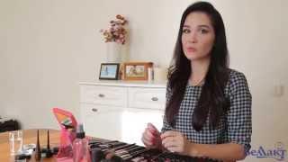Видеоблог Беллакт  «Красивой быть легко» Рисуем стрелки