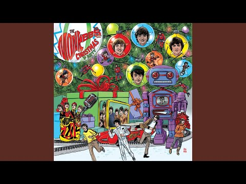 Monkees Christmas Party.The Monkees Christmas Party Album Listen Best Classic