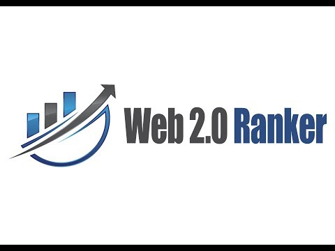 Link Building Service -  High Quality Backlinks - Overview From Web 20 Ranker