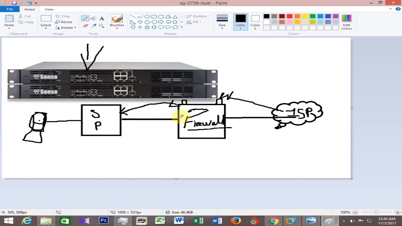 Introduction of PFSense Open Source Firewall and Router