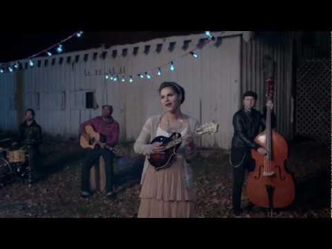 Marie Miller - Silent Night (Official Video)