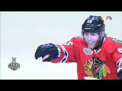 Every Goal Counts - 2015 Stanley Cup Playoffs