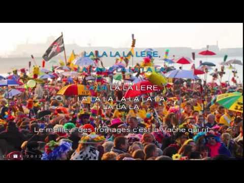 Carnaval Dunkerque: KARAOKE