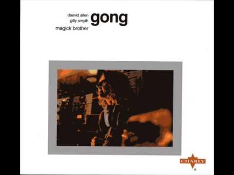 Gong - Gong Song