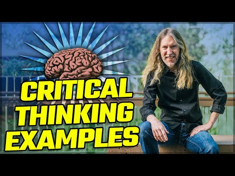 """7 Critical Thinking Examples That Will """"Bulletproof"""" Your Mind"""