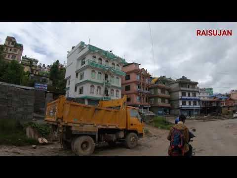 Charikot, Dolakha | On The Way To Jiri | चरिकोट दोलखा, नेपाल