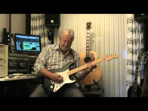 Fernando - ABBA (played on guitar by Eric)