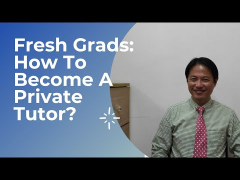 Home Tuition: Start Working In A Tuition Centre Or As A Private Tutor?