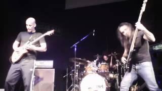 Gonçalo Pereira ao vivo no Texas Bar - Capuccino