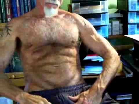 Hairy Alpha Male from YouTube · Duration:  3 minutes 13 seconds