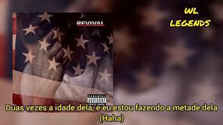 Eminem - offended - (Legendado)