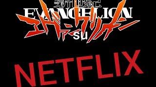 Evangelion su Netflix: Cannarsi ha ragione?