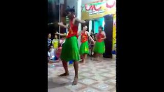 Bống bống bang bang - Cover Dance Đại Tài 14.9.2016