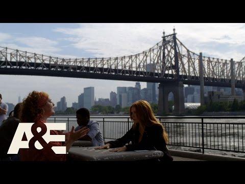 Unforgettable: Kathy Najimy on Captain Sandra Russo (Season 4, Episode 6) | A&E