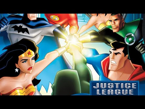 Justice league full movie 2018 animated version HD DCEU cart