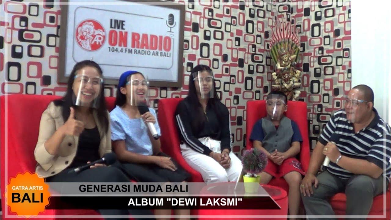 Download GMB-GENERASI MUDA BALI - ALBUM DEWI LASKMI (Lagu Pop Indo) part_2