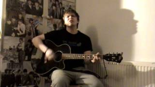 This Ain't A Love Song - Scouting For Girls (Ollie Bryan acoustic cover)