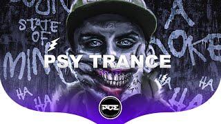 PSY TRANCE ● Orheyn - Lay Lay (Camel Light Remix)